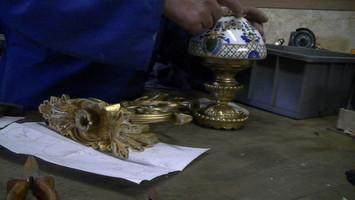 Restauration de l'orfèvrerie,  L'Atelier des Orfèvres à Saint Fort, devis gratuit par téléphone