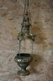 encensoir, Restauration d'orfèvrerie Religieuse, L'Atelier des Orfèvres à Saint Fort