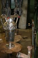 réparer changer à l'identique, Poignées Anses,  L'Atelier des Orfèvres à Saint Fort